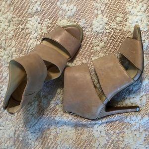 Jessica Simpson heels. Size 6